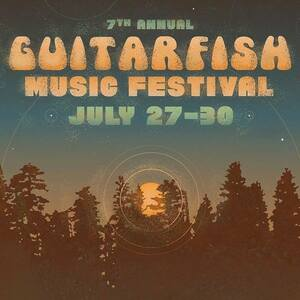 Guitarfish 2017