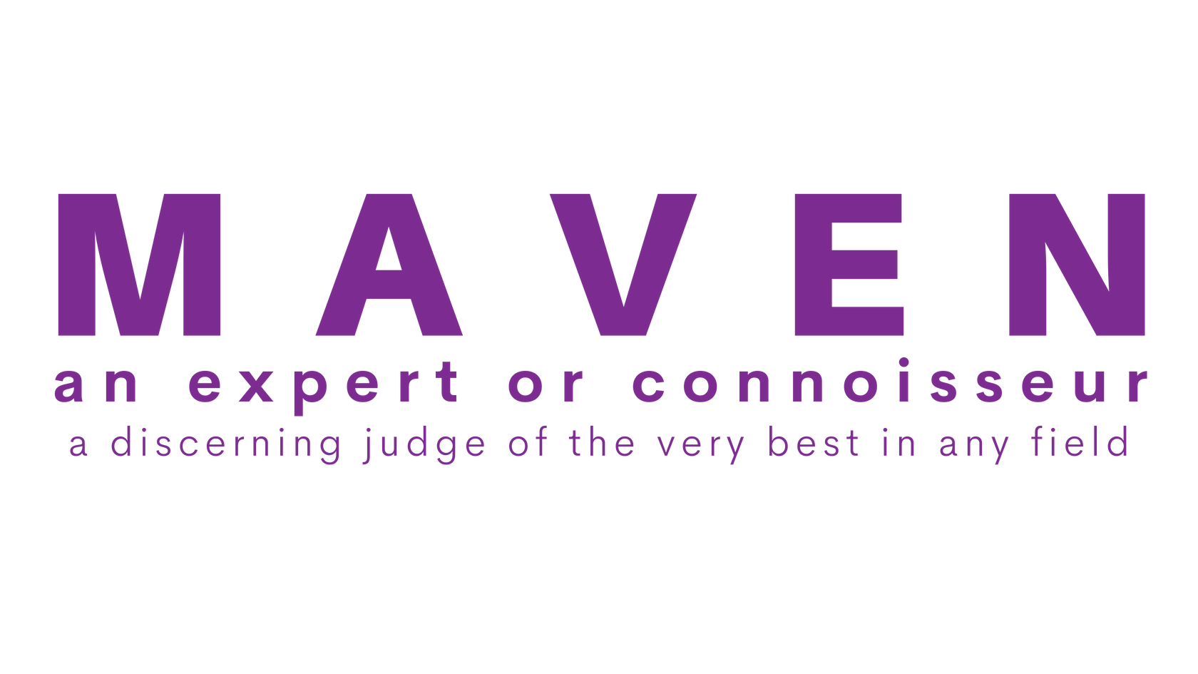 MAVEN definition.png