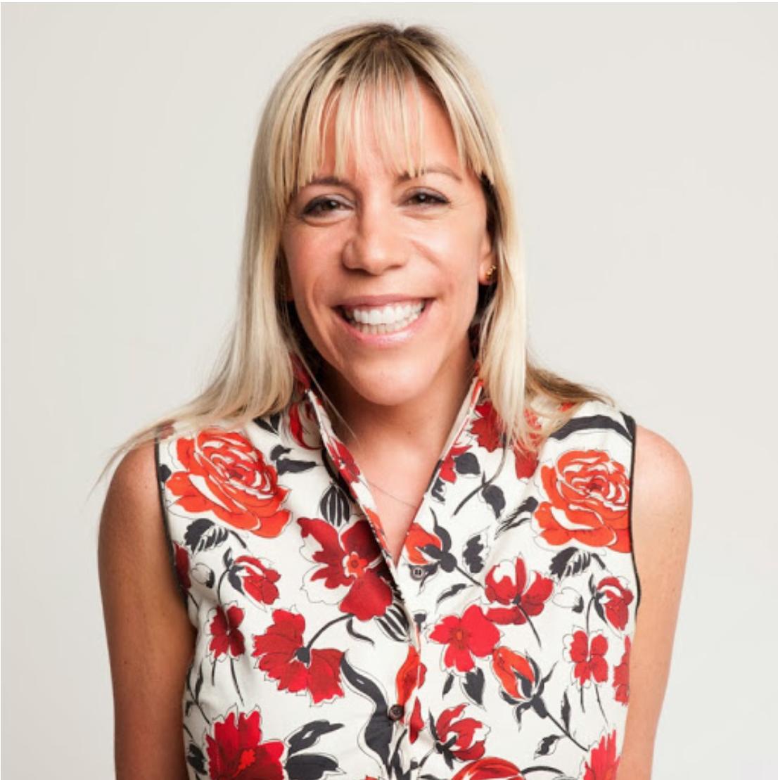 Rachel Solomon, Content Chair