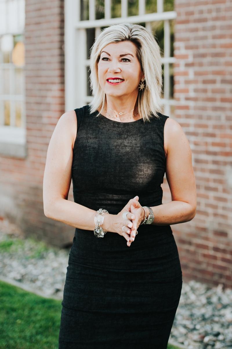 Michelle Heath, MavenMinds co-founder