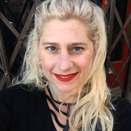 Lily Weitzman, Sponsorship Chair