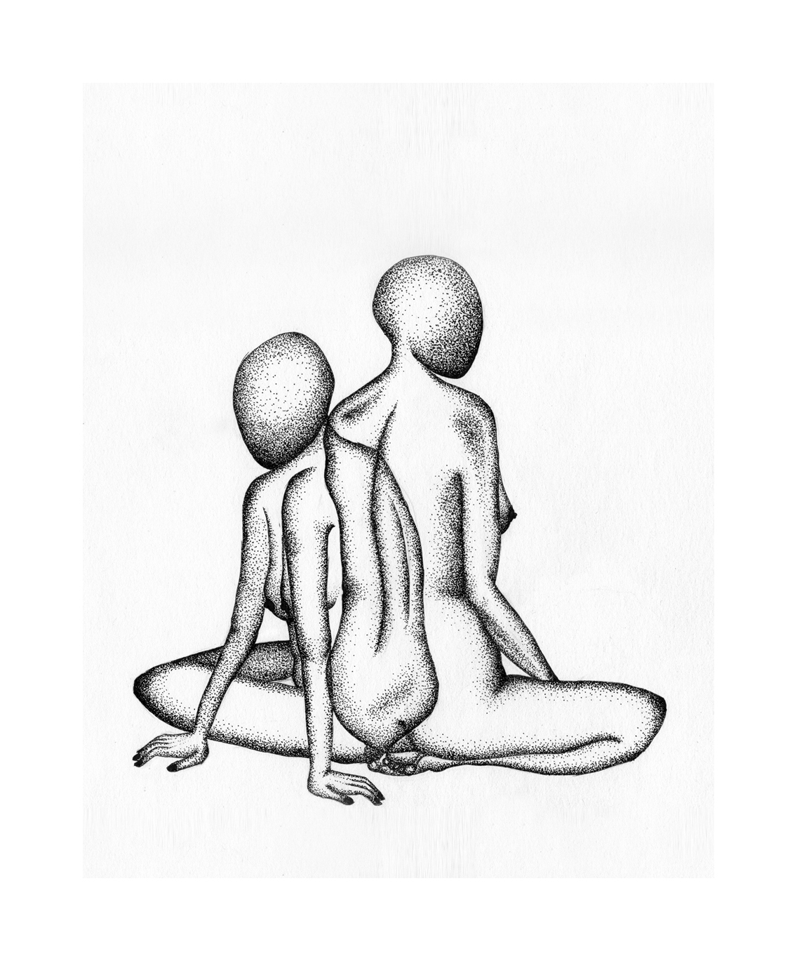 Bodies Intertwined