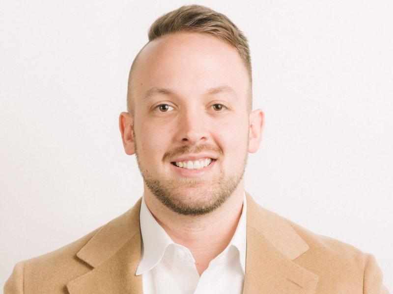 ABOUT JOEL - Learn about Joel and how his passion for entrepreneurship led him down quite the journey of learning organizational leadership