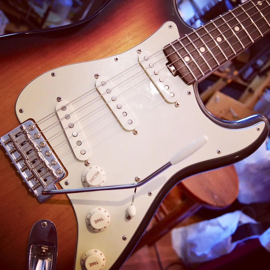FSC Guitars ST-M fromt view guitarist mark marsahll 2.jpg