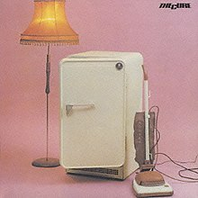 Theree Imaginary Boys by the Cure