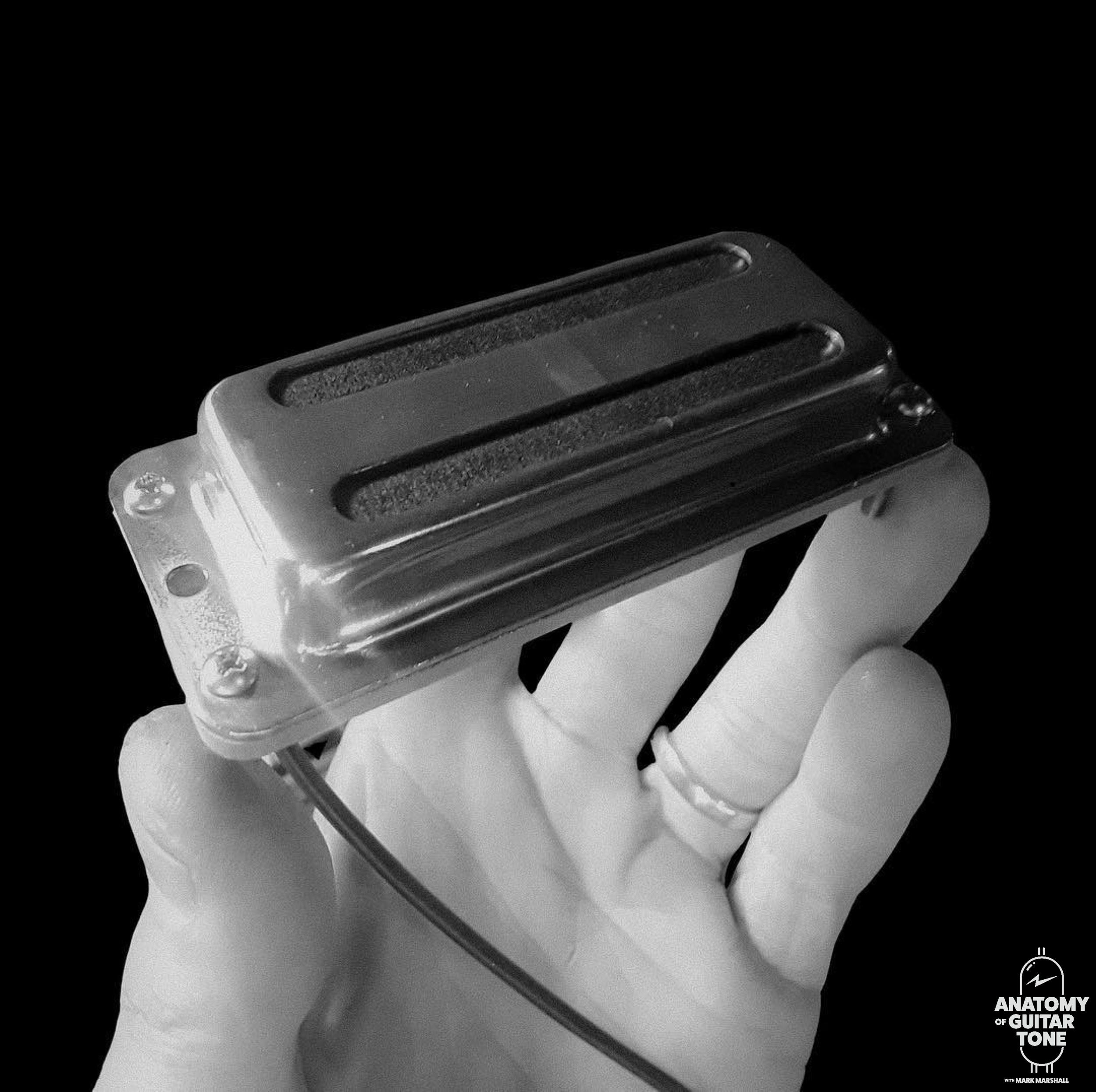 Gemini Toaster Pickups