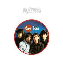 Buzzcocks Love Bites Record