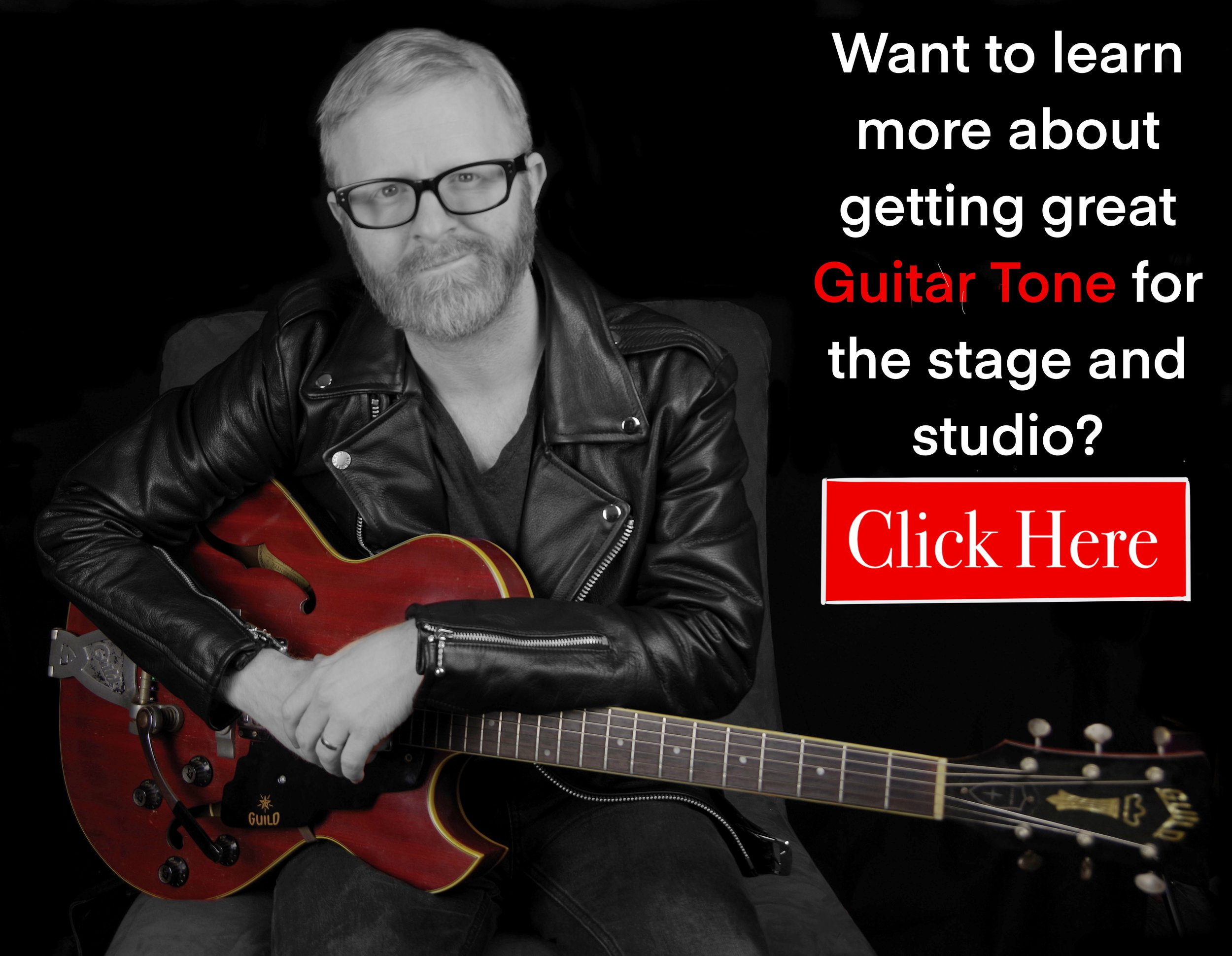 recording and producing electric guitar with mark marshall