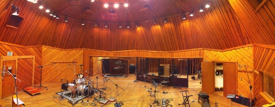 Avatar Recording Studios NYC