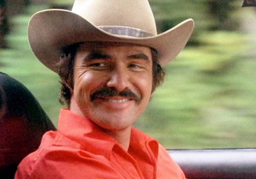 Somehow, still Burt Reynolds and not Life Floor CTO Jason Bahrke