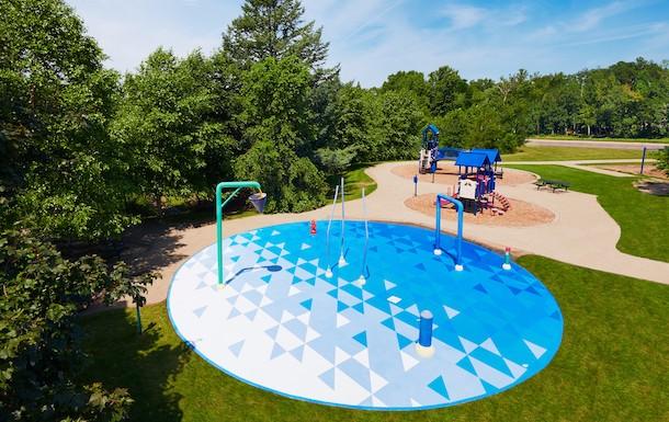 Cedarcrest Park  Bloomington, MN