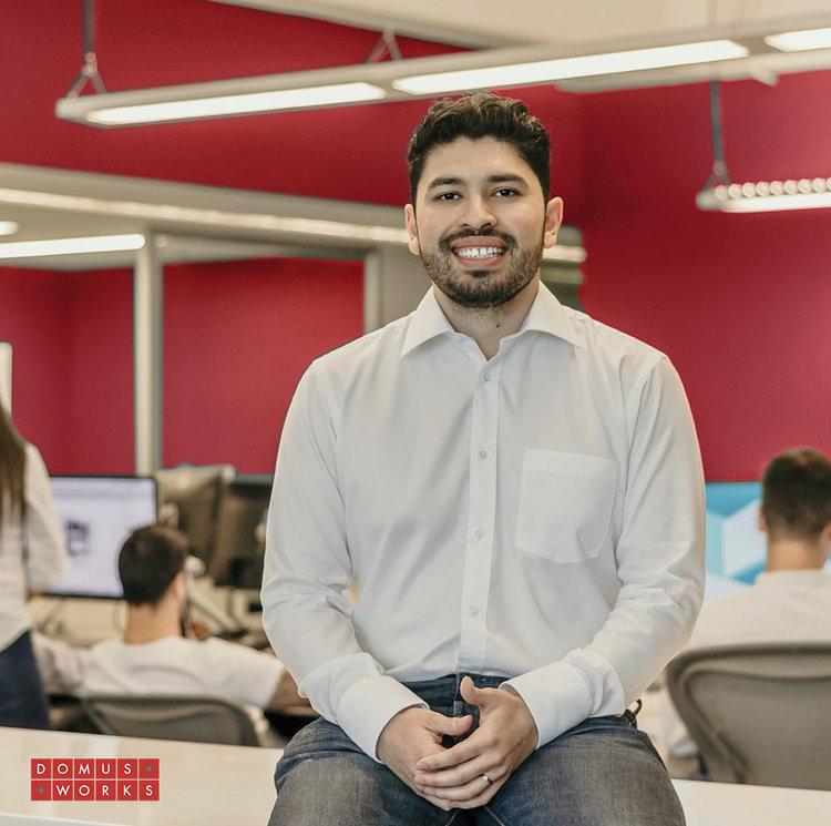 Alfredo Gonzalez  Senior Project Manager