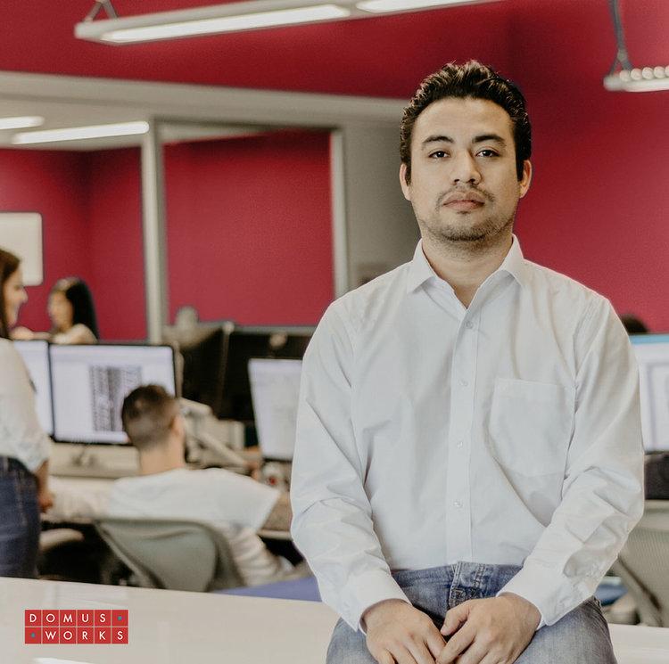 Juan Manuel Ramos  Logistics Manager