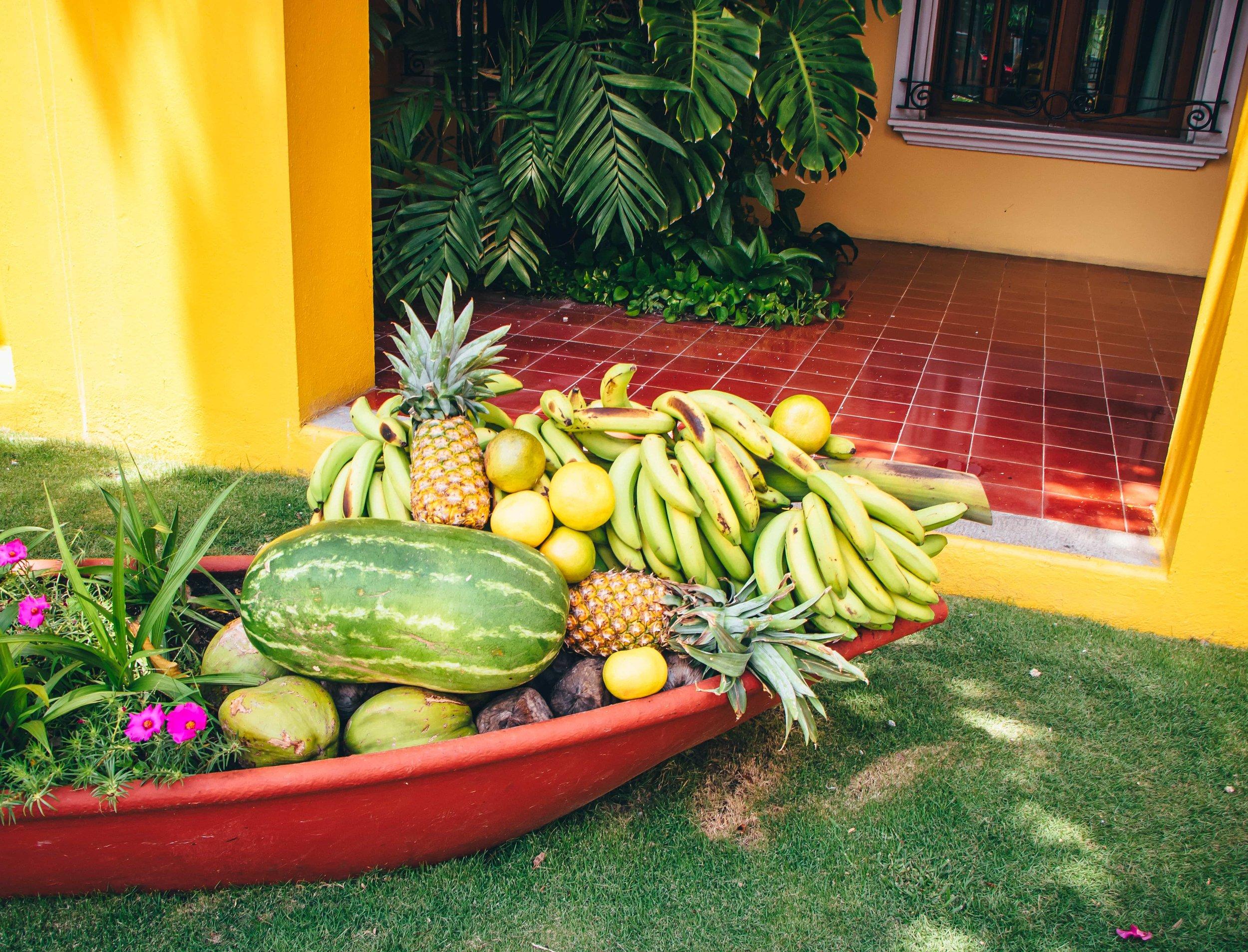 """""""El edén restaurante"""", Villahermosa, <Travelhund>"""