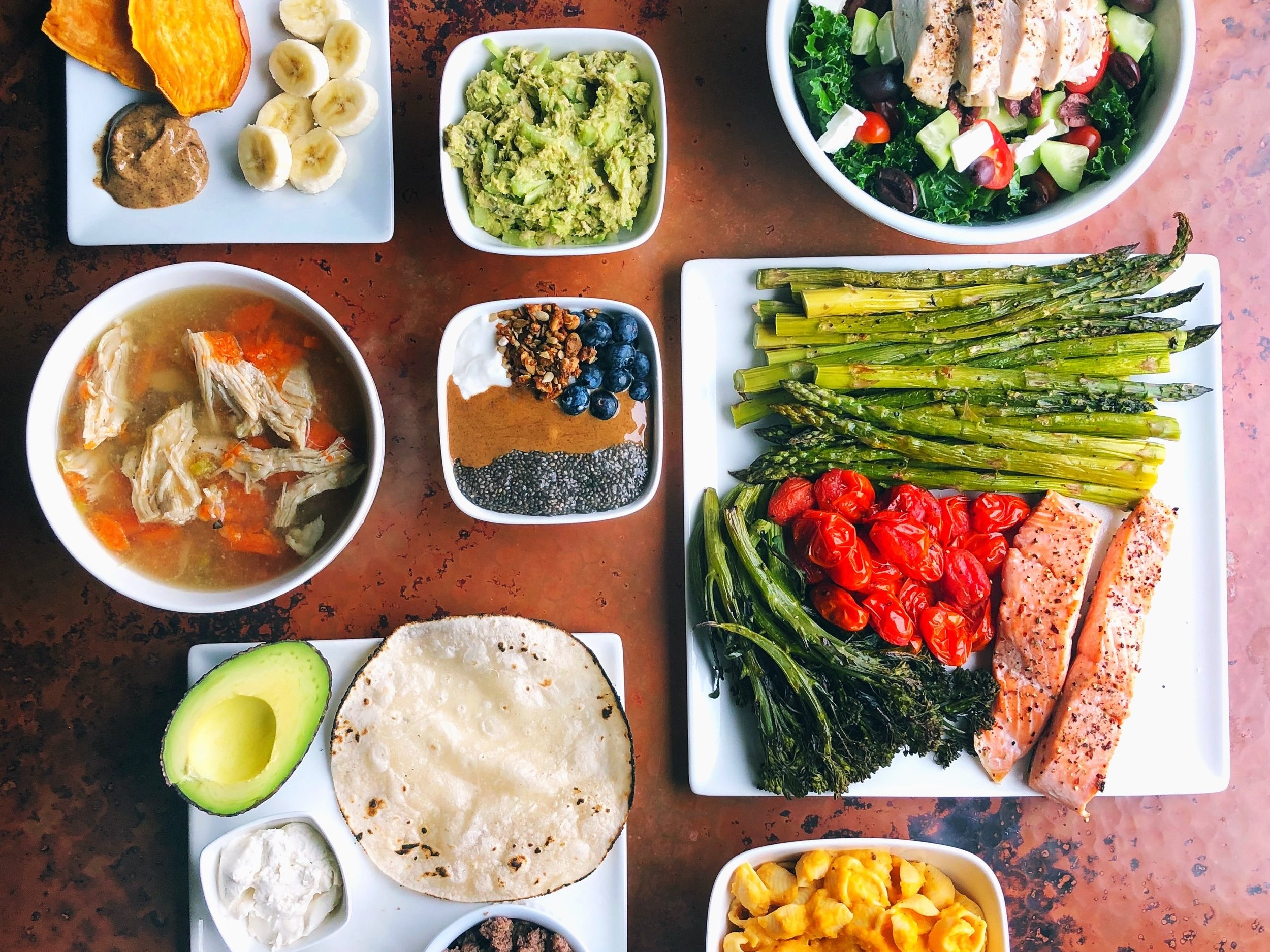 meal planning -