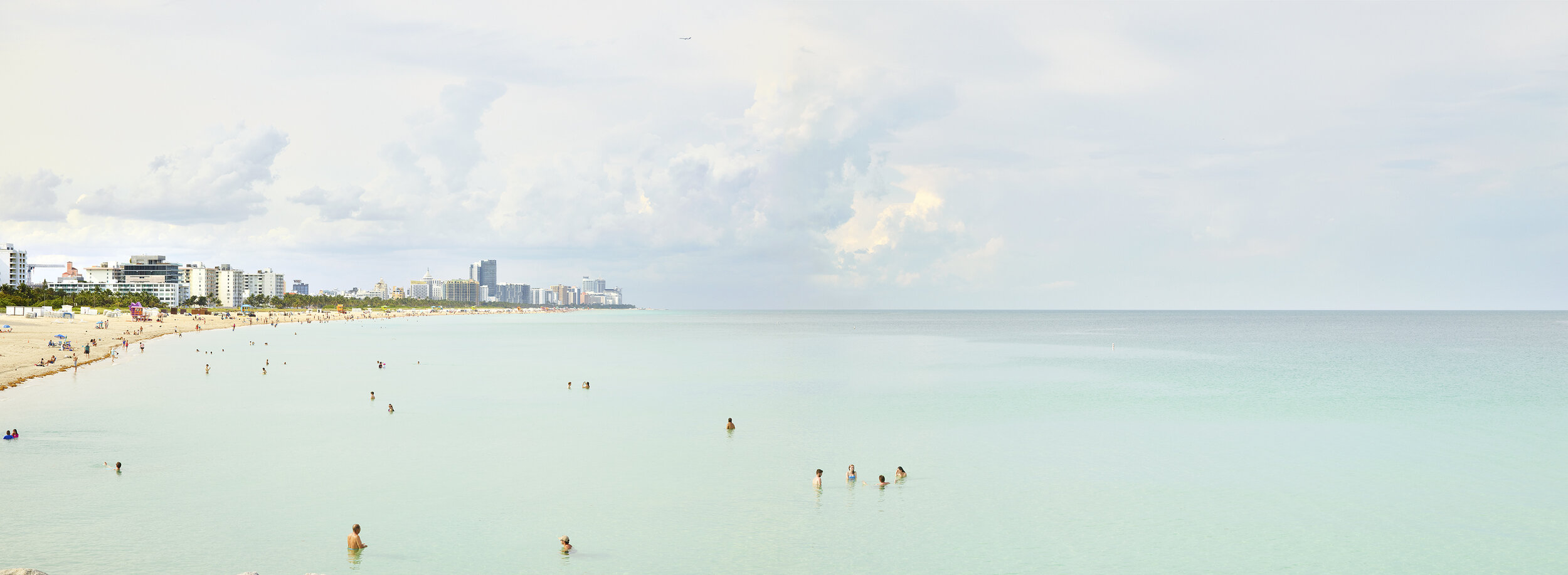 Gallery beach voyeur Nude Beach