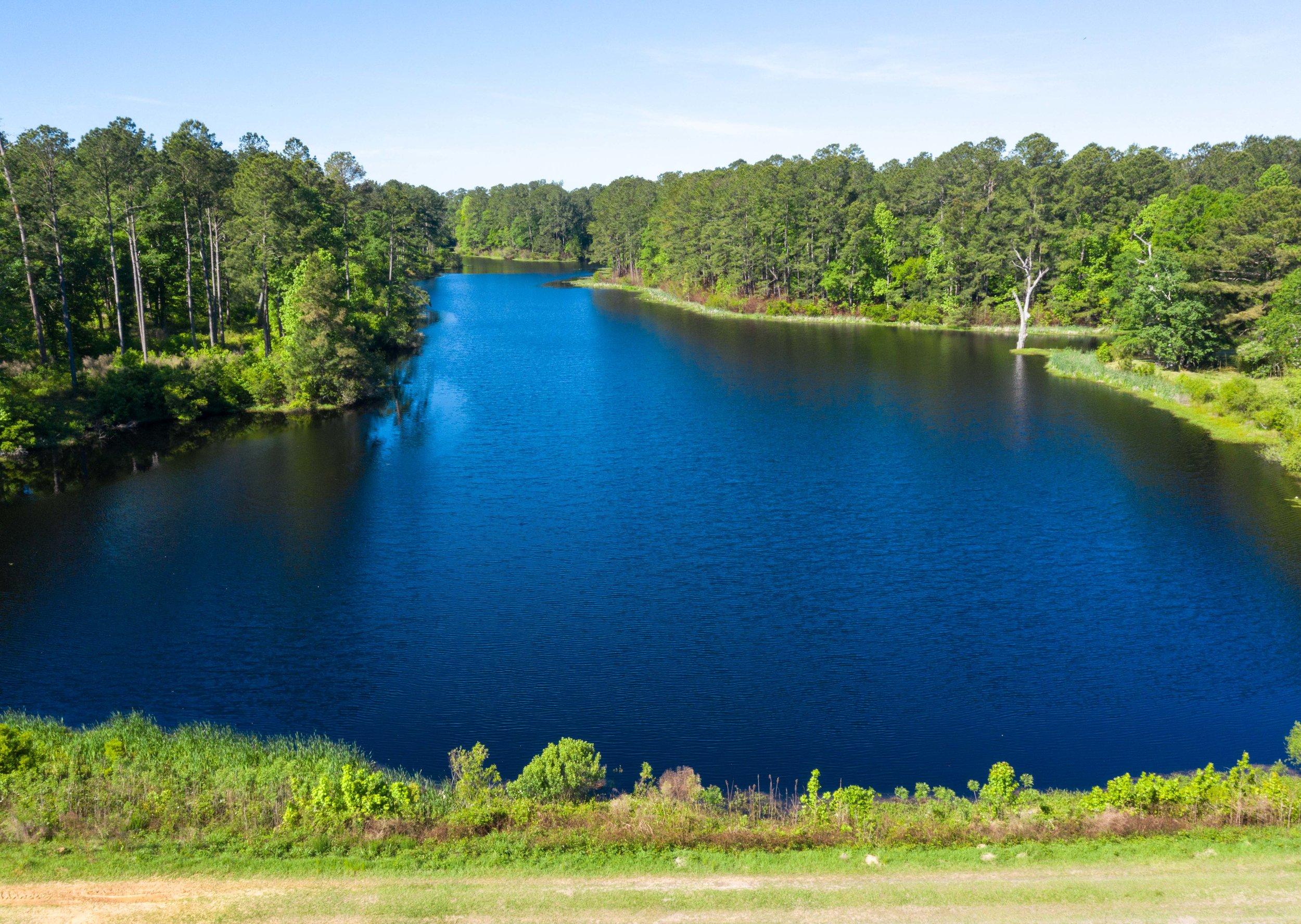 Jim's Lake