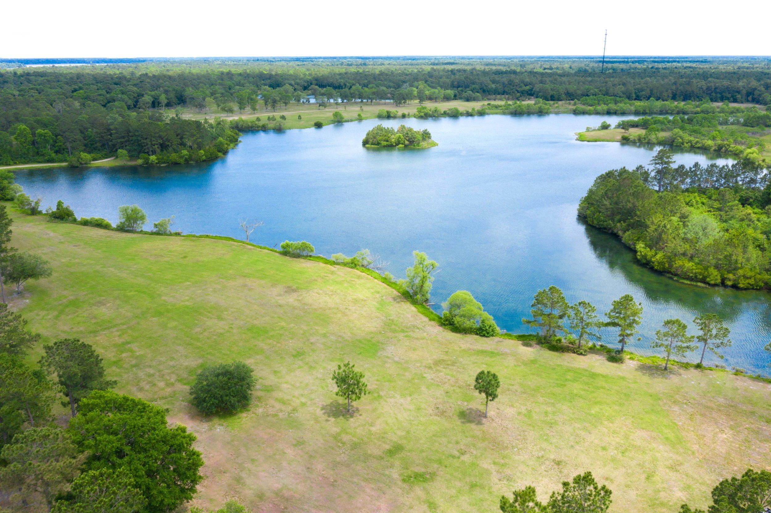 Green Field at Lake Charleston.jpg