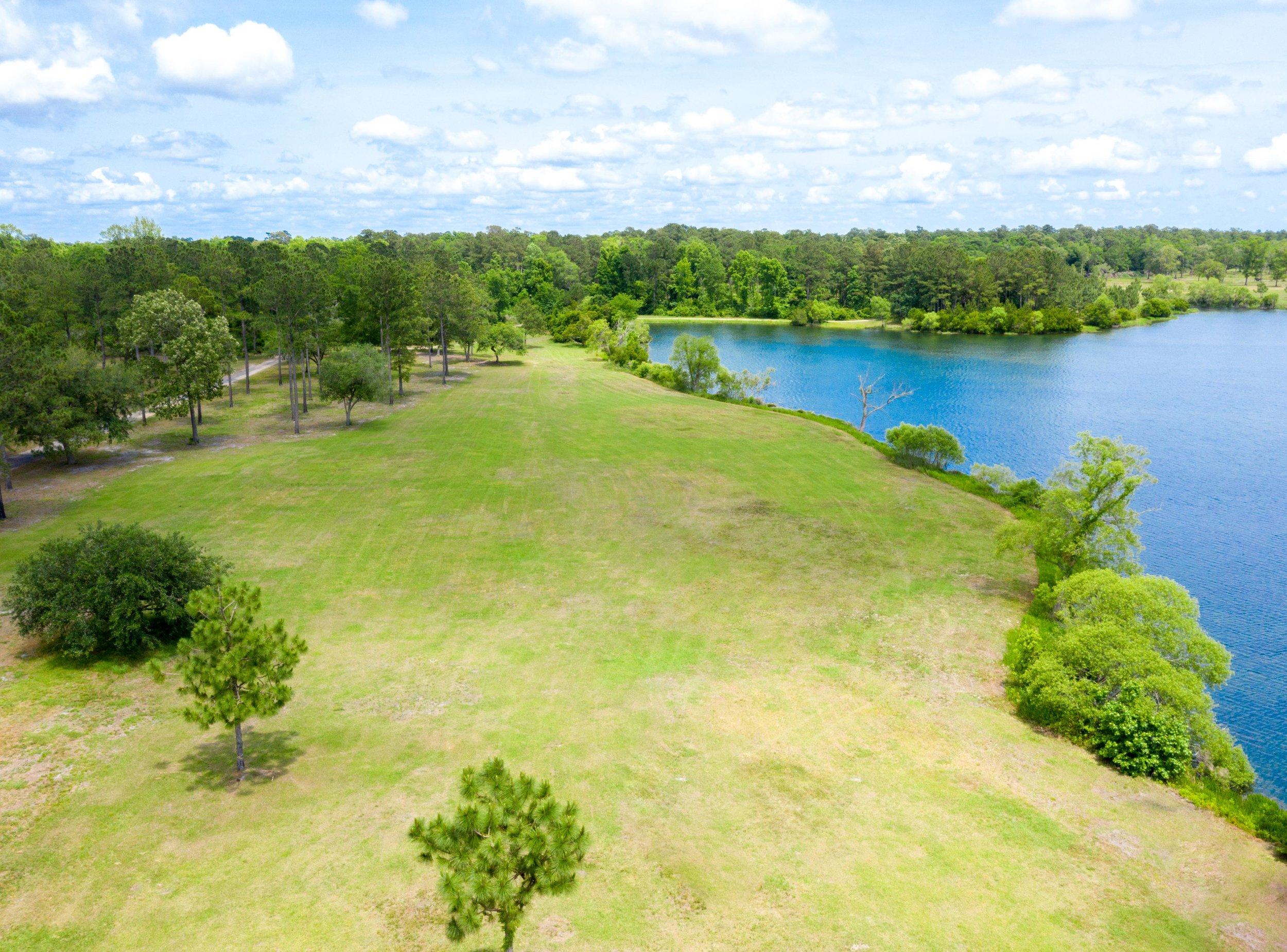 Green Field at Lake Charleston-2.jpg
