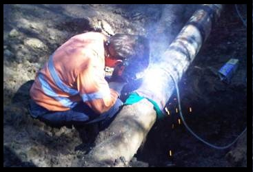 hansons wolffdene water pipe repair3.jpg
