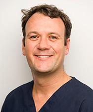 Dr Alex Ritchie Dentist