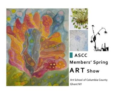 ASCC - Now ShowingMay 18-June 15, 2019