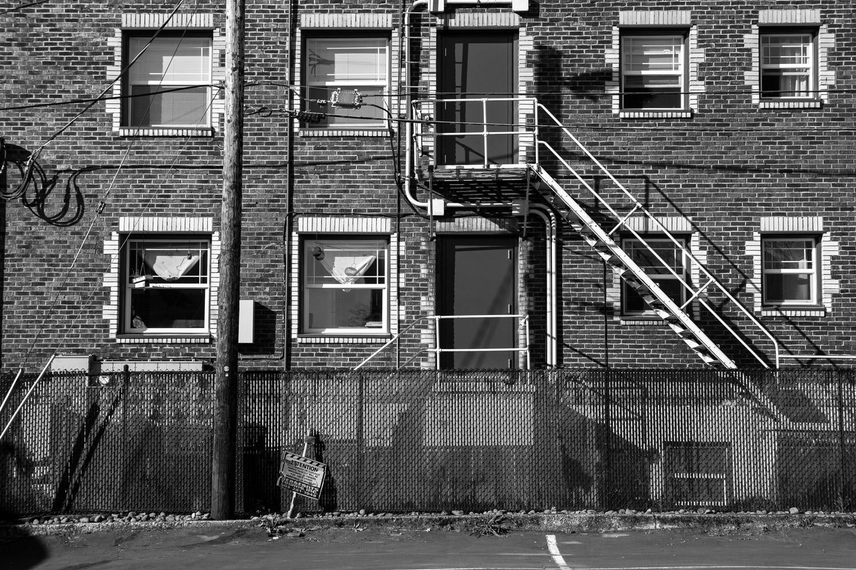 Apartments building in Kerns, Portland