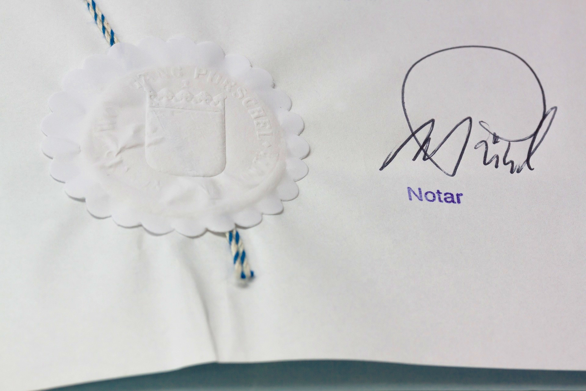 What is a Notary? -