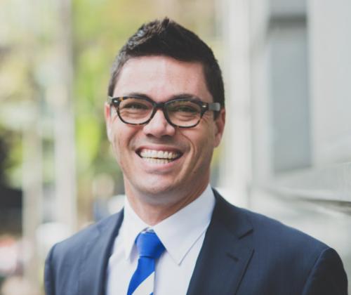 Justin Betar lawyers Sydney CBD