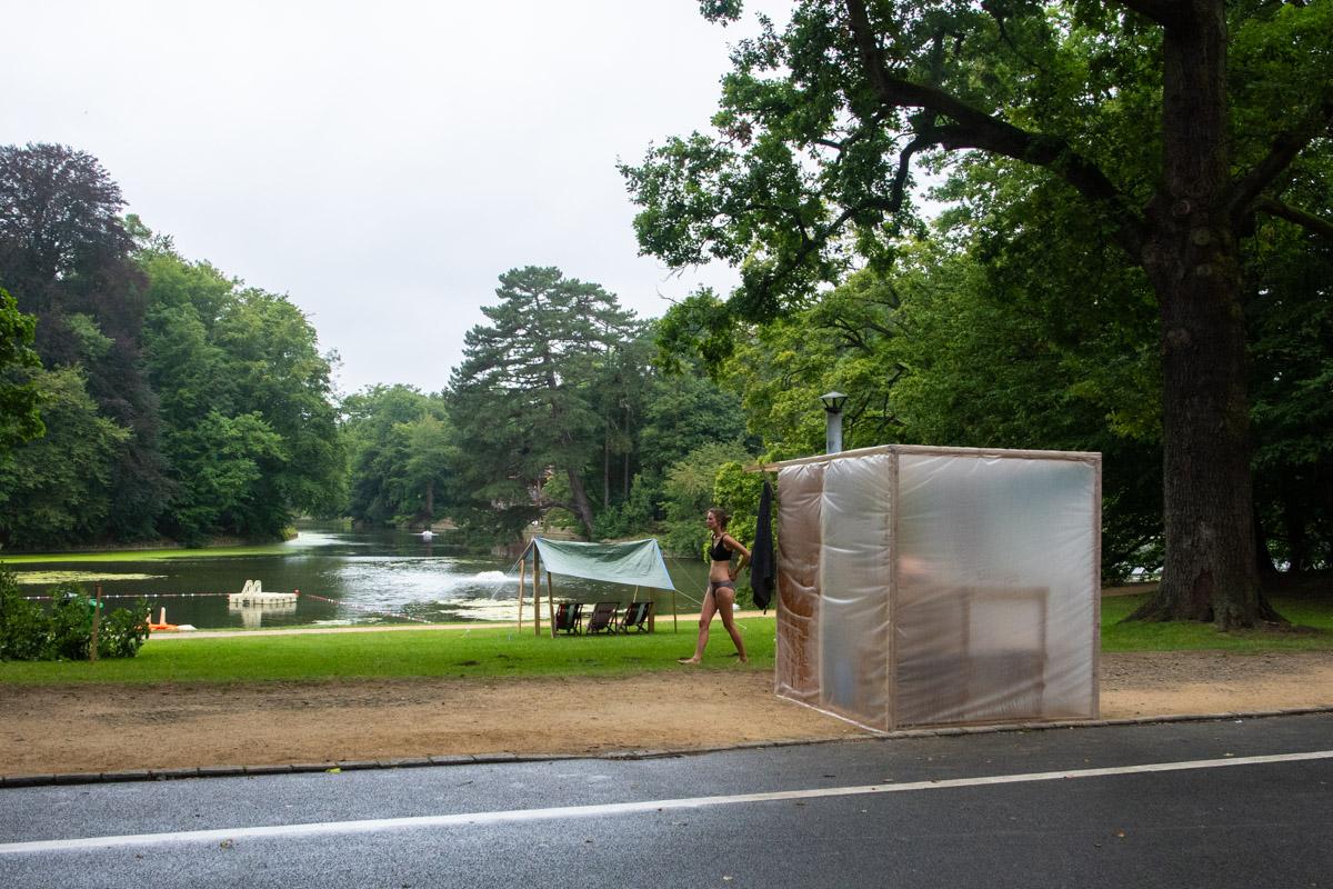 17. + 18.08.2019 - Bois de la Cambre / Ter Kamerenbos
