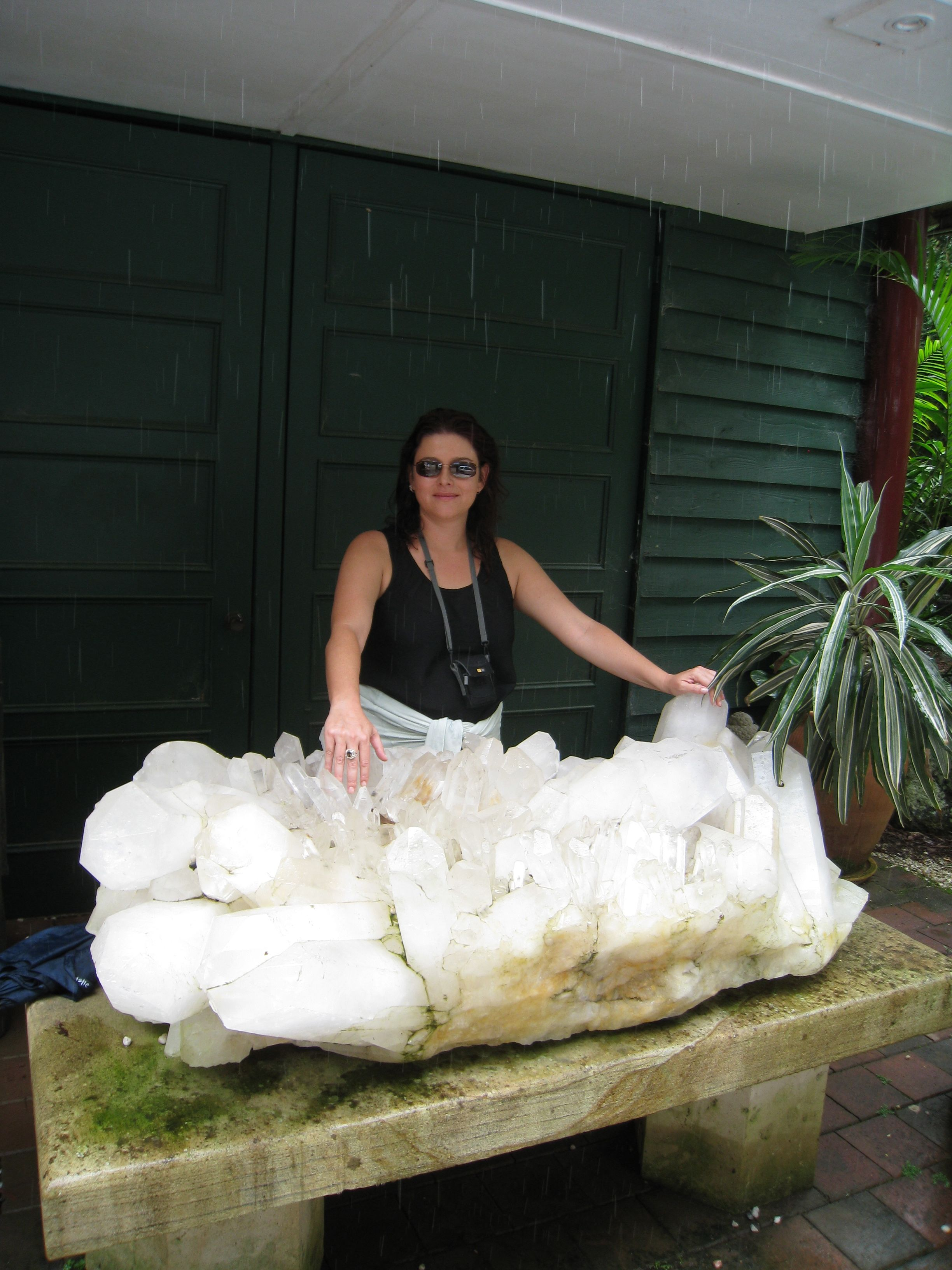 Peta at Crystal Castle Australia.jpg