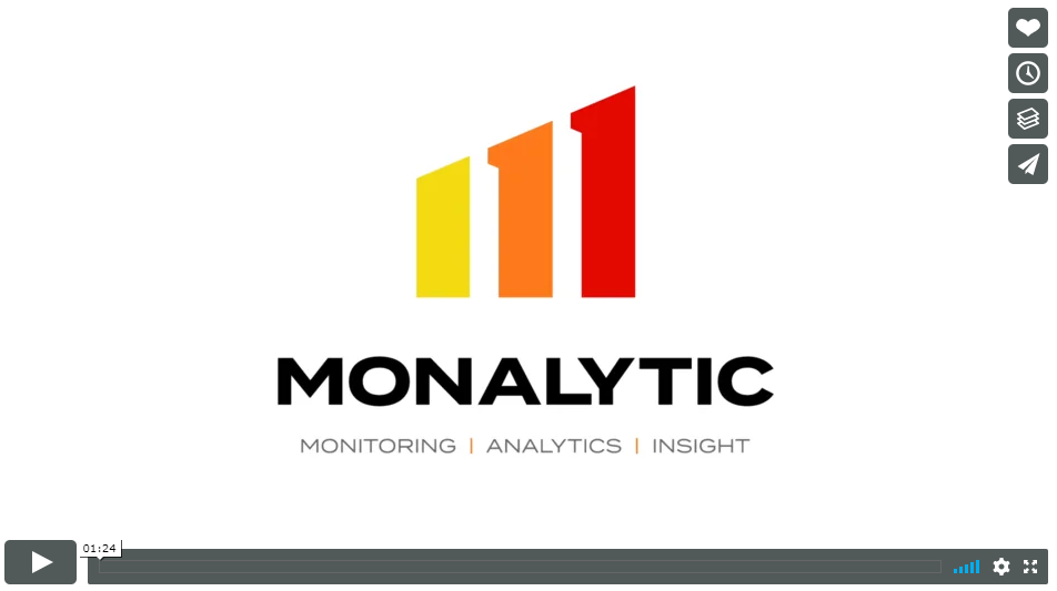 Monalytic Brand Video