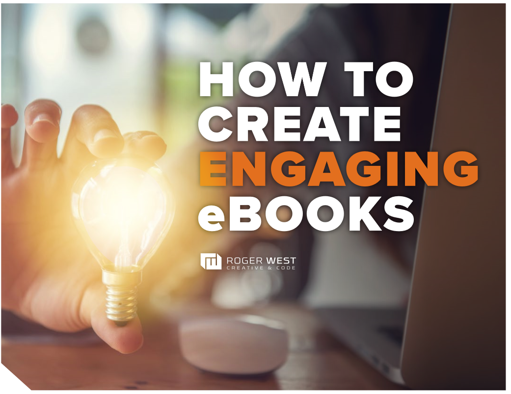 How to Create Engaging eBooks