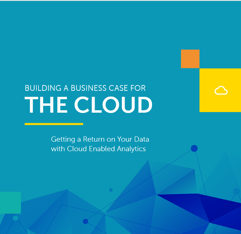 Building a Business Case for the Cloud