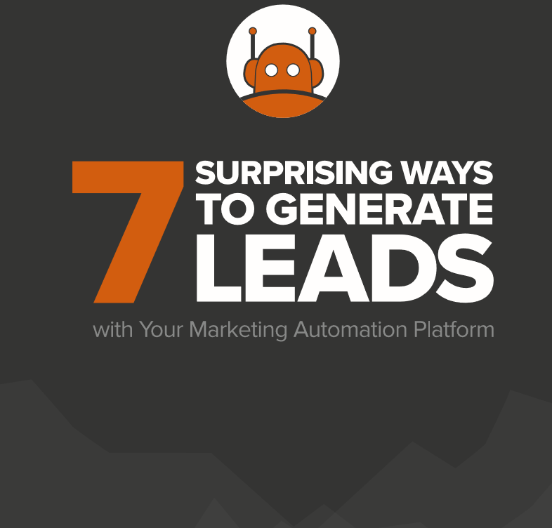 7 Surprising Ways to Generate Leads