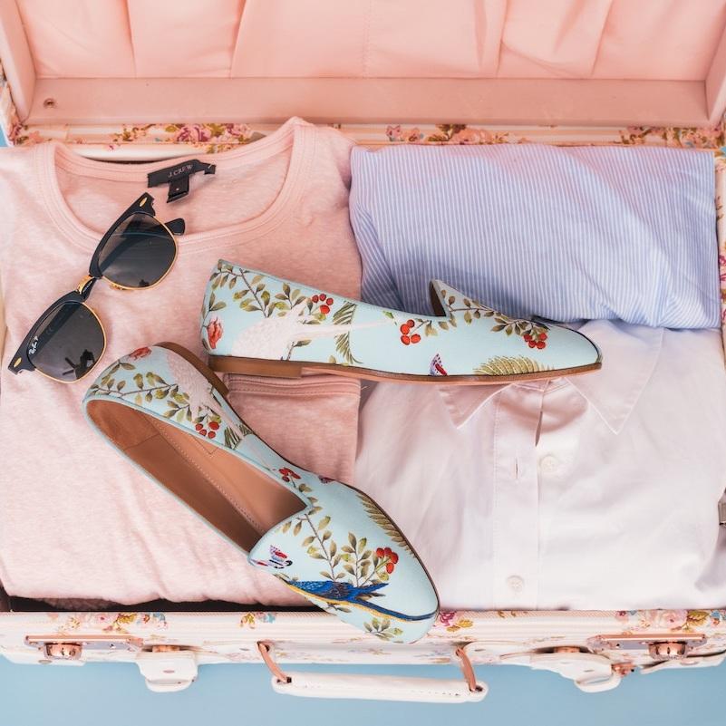 Travel Essentials -