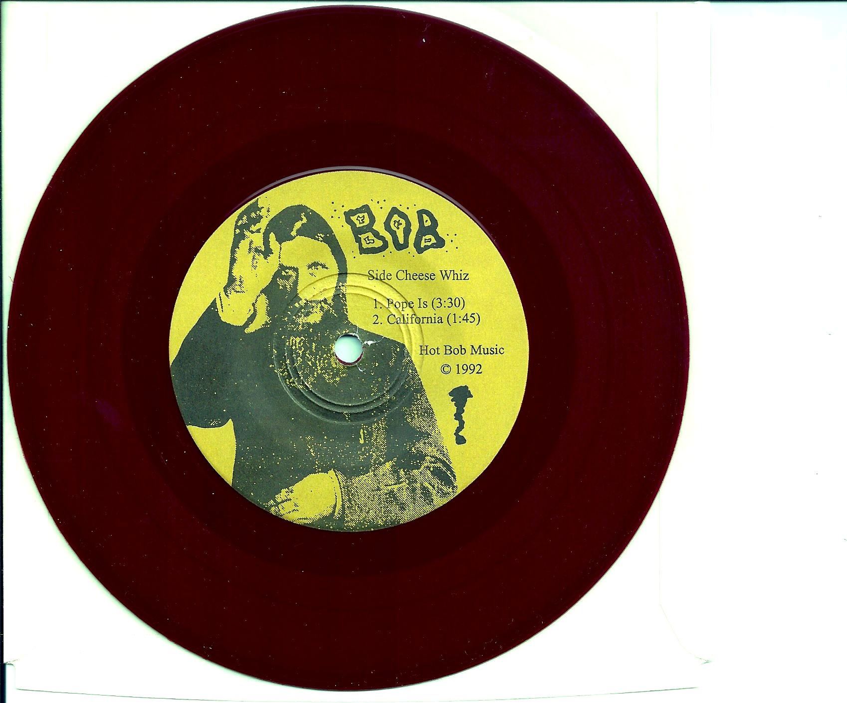 BOB - Peel Sessions EP - BOB side cheese wiz.jpg