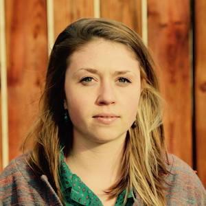 Laura Kriegel