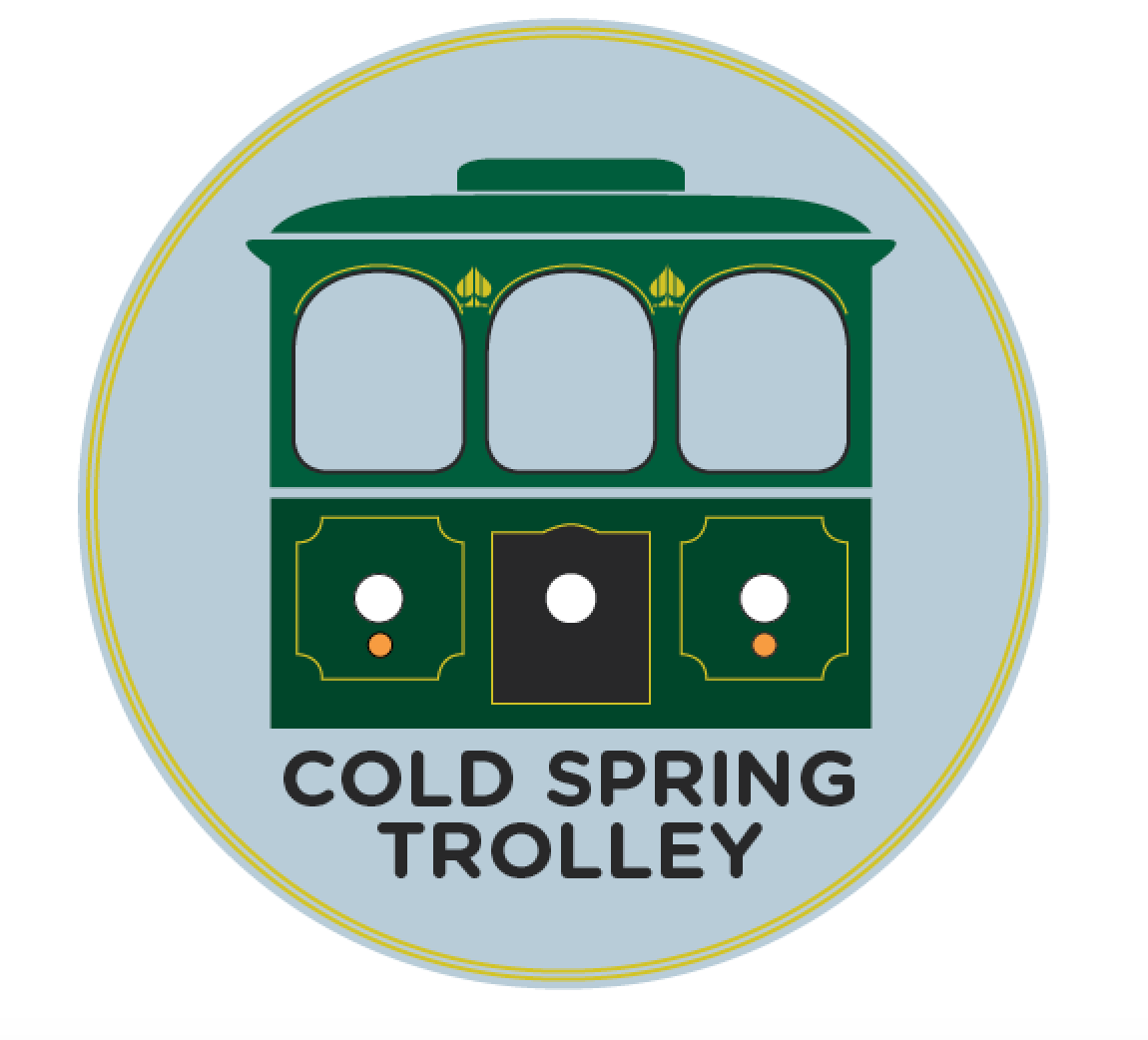 The Trolley Report - Coming soon… Branding. Communication. Promotion.
