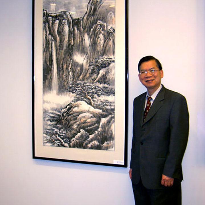 Arthur Mu-sen Kao - Keynote SpeakerLearn More >>