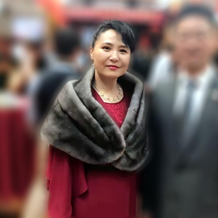 Rhoda Yin, PhD. - Keynote SpeakerLearn More >>