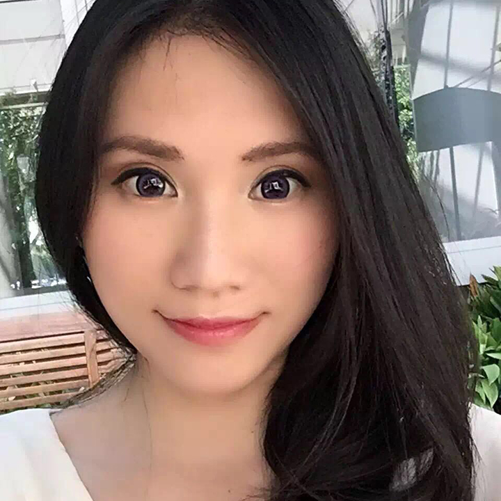 Wendy Sun - ModeratorLearn More >>