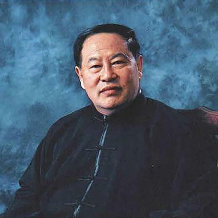 Shaoxian Zhang - Learn More >>