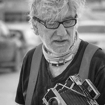 Rudi Amedeus Blondia - Learn More >>