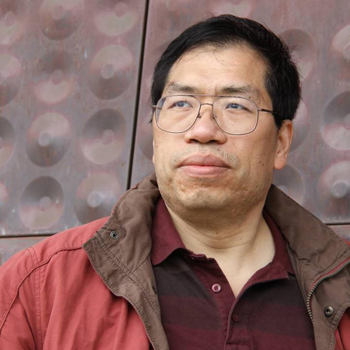 Ching Shyu - Volunteer Chair