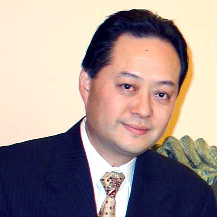 Nicholas Liang - Learn More >>