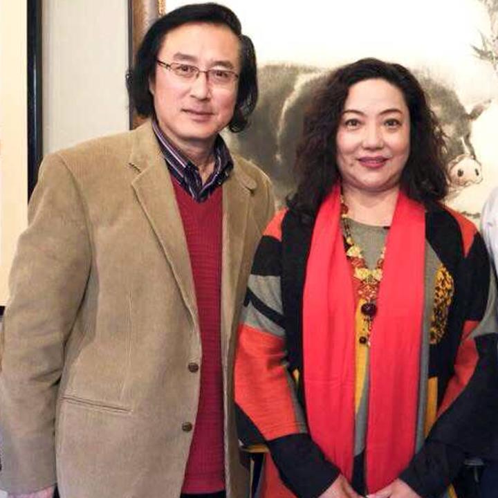Yong Ju, Hongmei Xing - Learn More >>