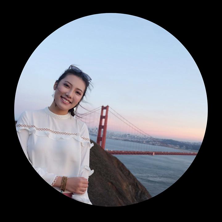 Yuki Mao - Event Coordinator