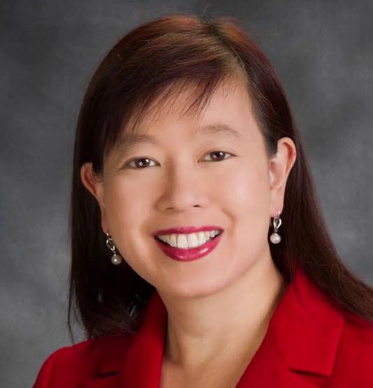 Lily Mei - Mayor of Fremont