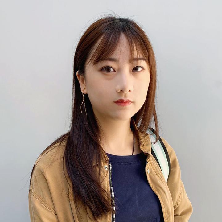 Zeyu Dong - Web Designer